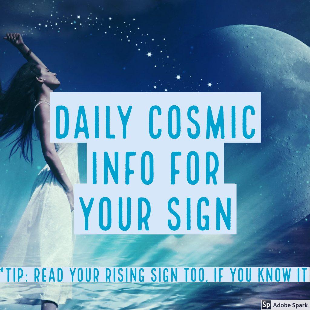 Taurus daily horoscope – January 16 2019