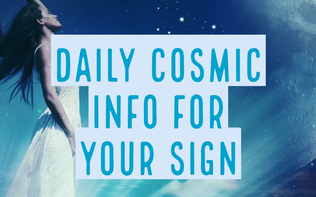 Aquarius daily horoscope – October 11 2018