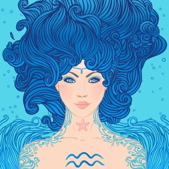 Aquarius Weekly Horoscope – April 22 2019