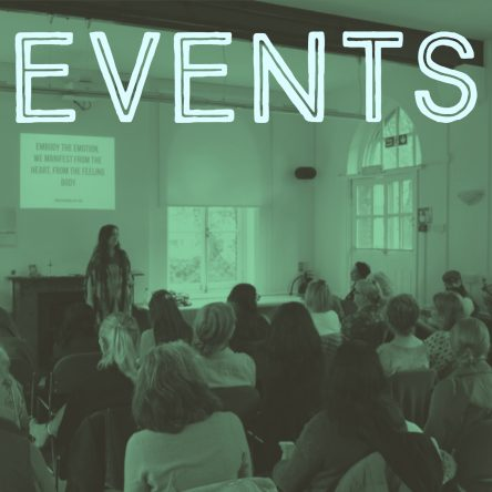 EVENTS in the UK and USA