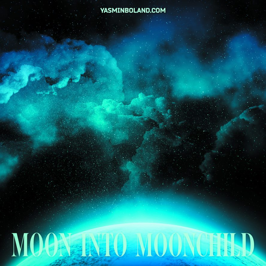 Daily Moon into Moonchild