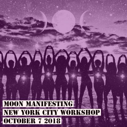New York workshop – what you will learn
