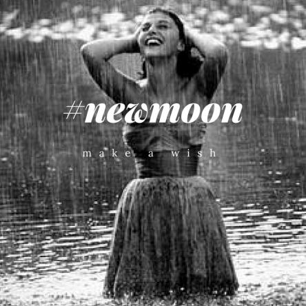 November 2018 New Moon in Scorpio