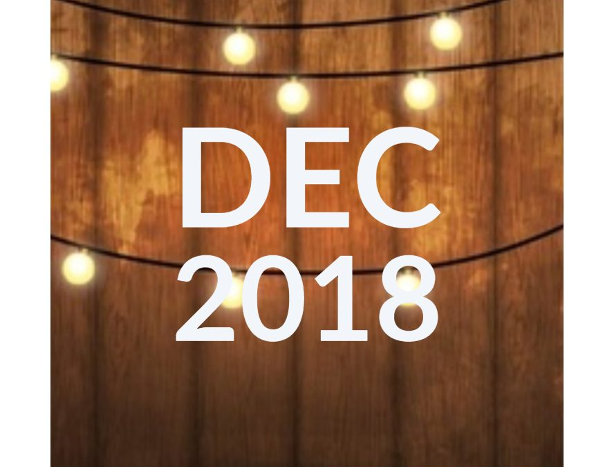 Your free December 2019 stars