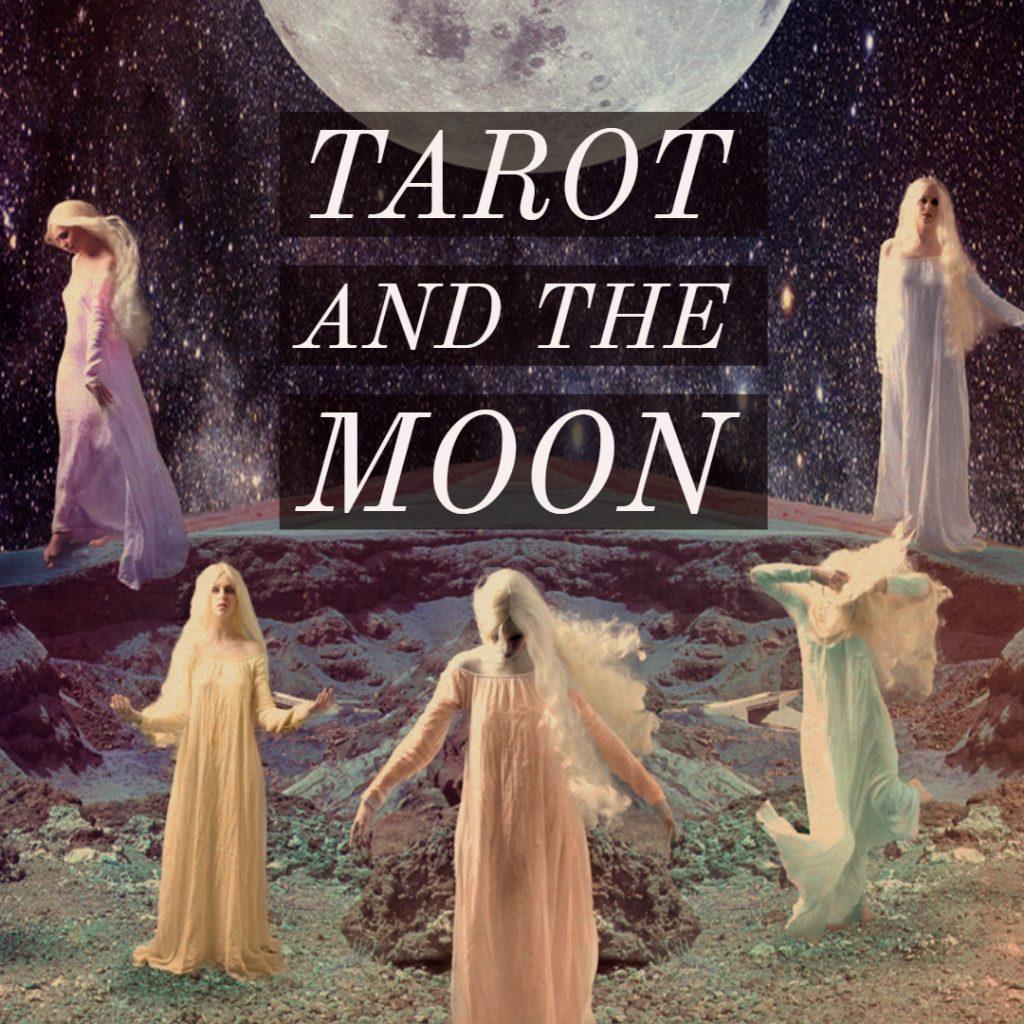 Tarot and the Moon – December 2018