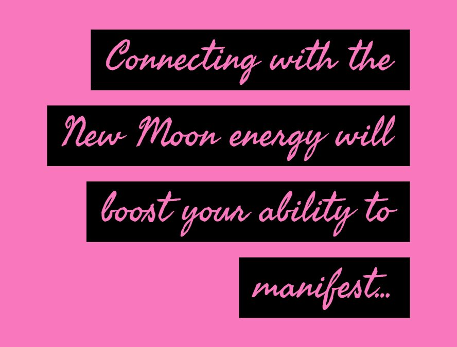 3 questions every magical woman should ask about Moon manifesting