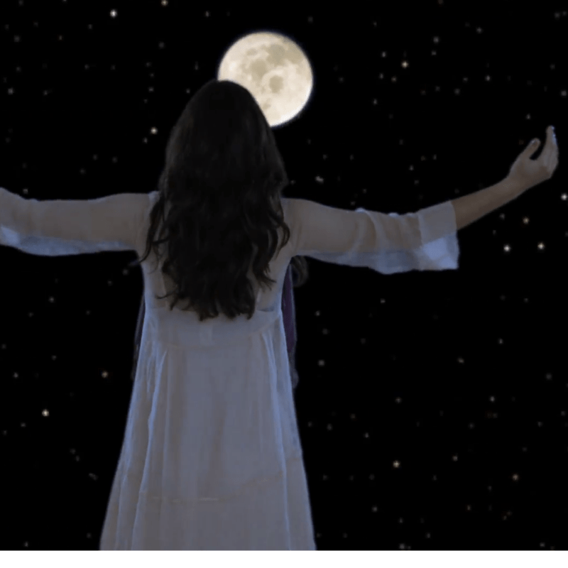 How astrology and moonology saved me…