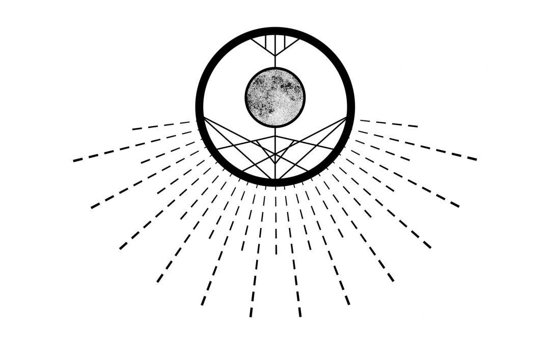 Full Moon crystals