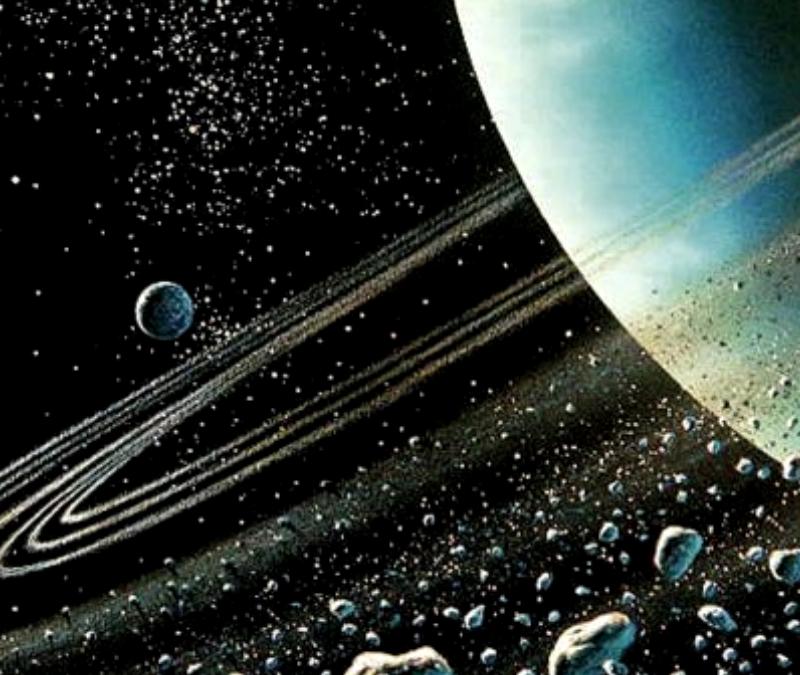 Uranus in Taurus 2019 – what does it mean?