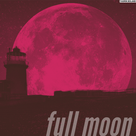 3 reasons why working with the Full Moon can change your life…