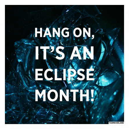 FREE STARS July 2019 (an eclipse month!)