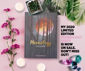 Moonology 2020