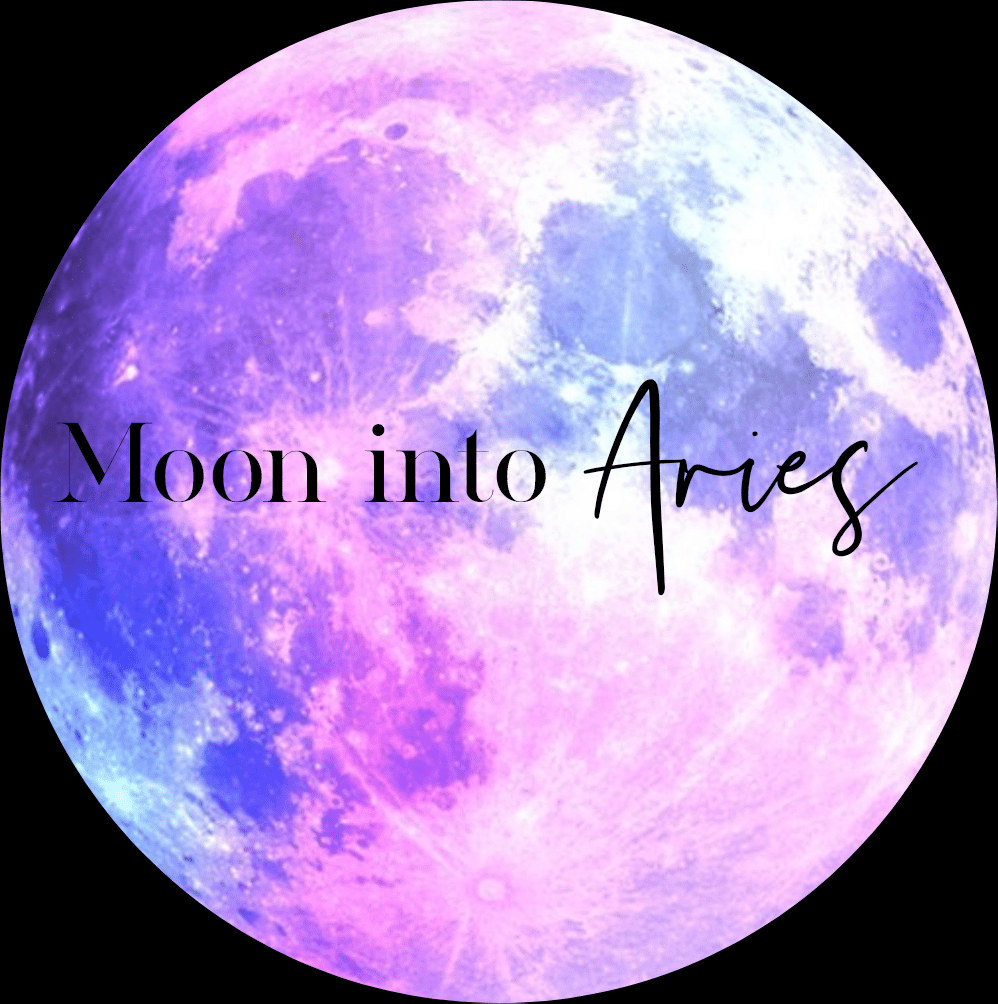 Daily Moon Into Aries