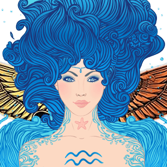 Aquarius Weekly Horoscope – November 11 2019