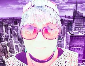 Yasmin New York