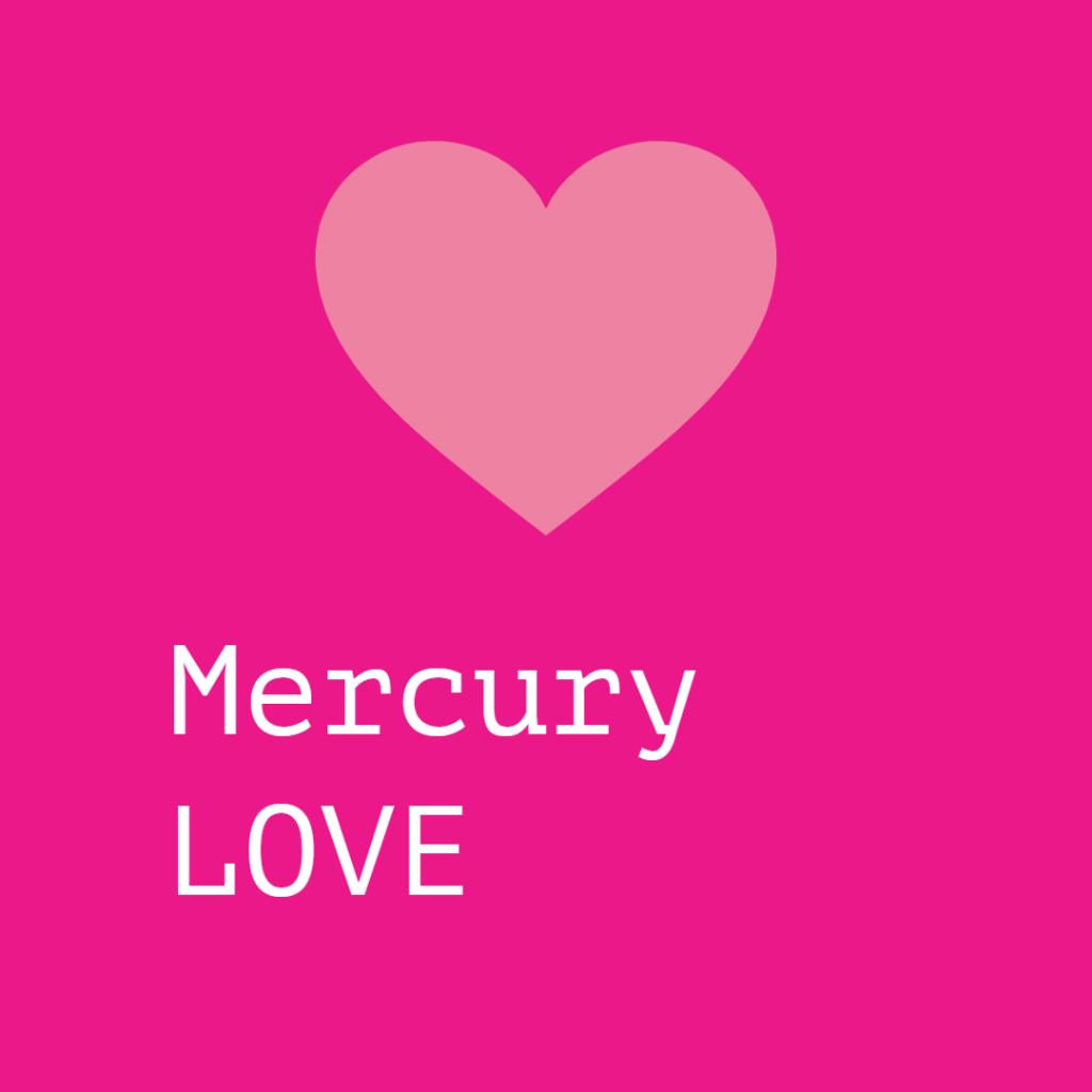 Mercury retrograde can boost your love life… true