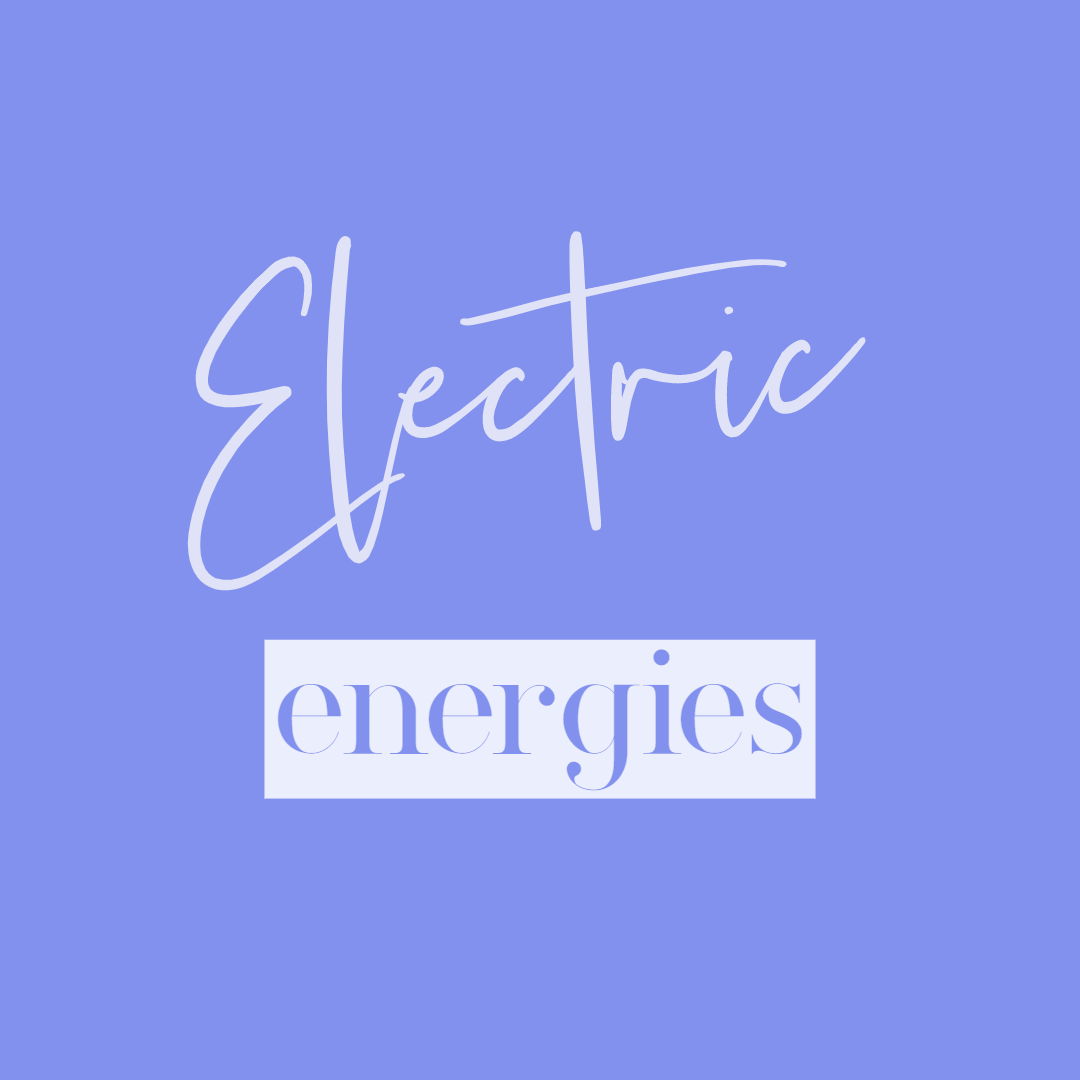 Electric energies today…