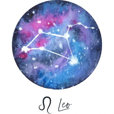 Leo Daily Horoscope – November 12 2019