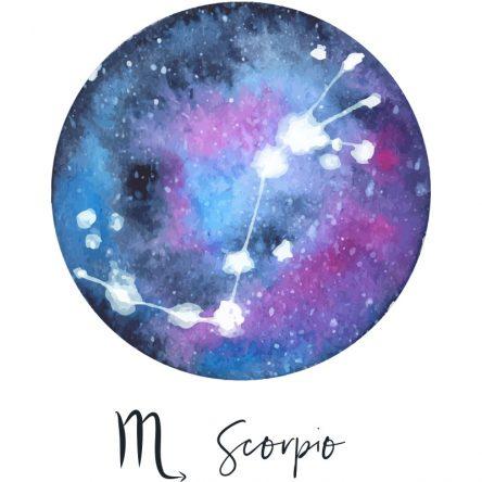 Scorpio Daily Horoscope – November 12 2019