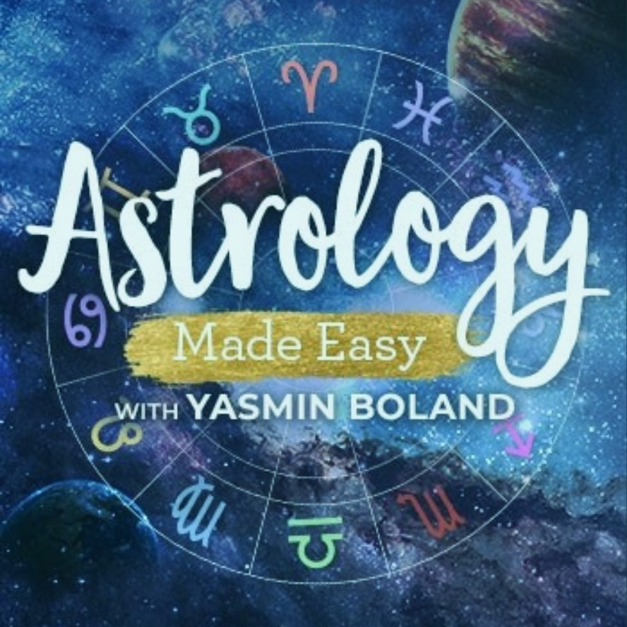 Interested in learning astrology?