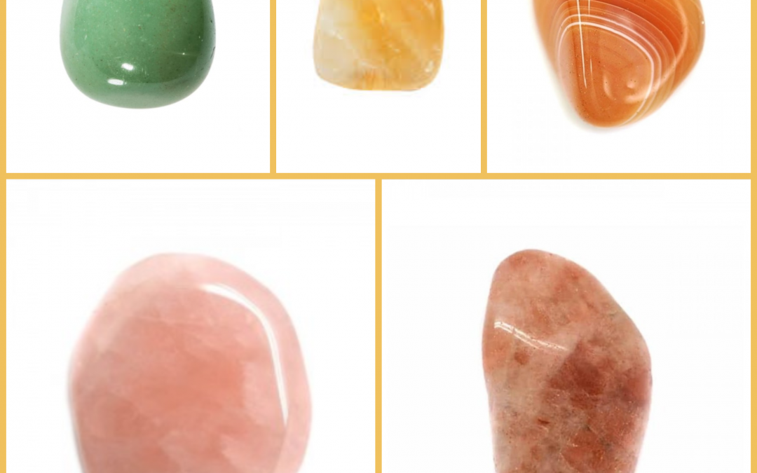 Read if you love crystals…