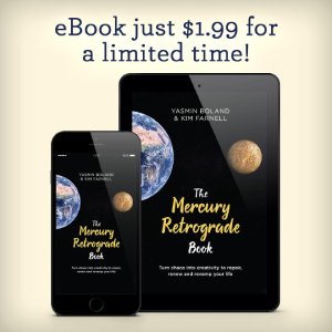Mercury Retrograde eBook