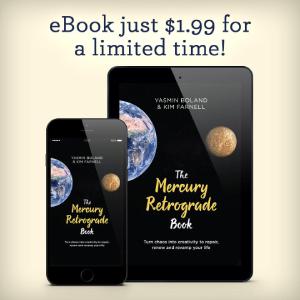 Mercury Retrograde eBook