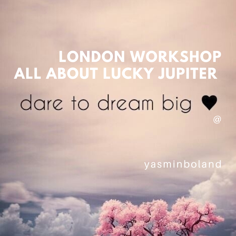 [London workshop] What are you doing this Sunday?