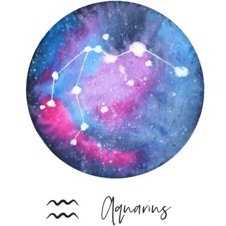 Aquarius Daily Horoscope – February 25 2020