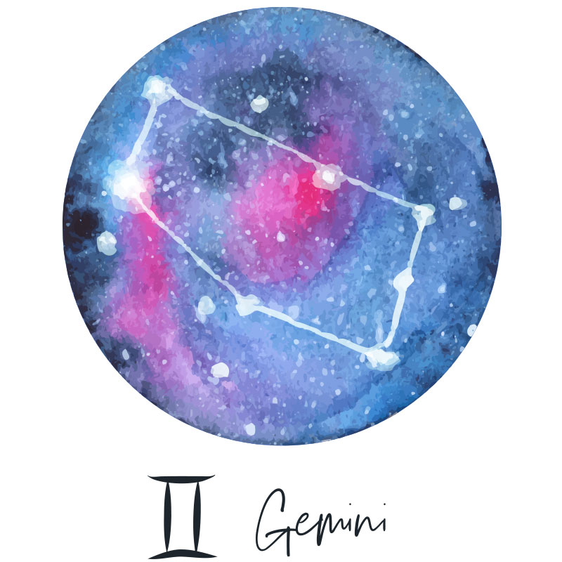 Gemini Monthly Horoscope – June 2020