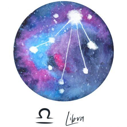 Libra Monthly Horoscope – December 2019