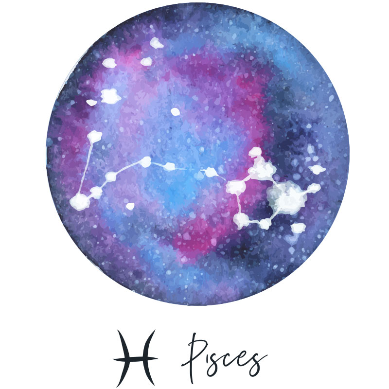 Pisces Monthly Horoscope – February 2020