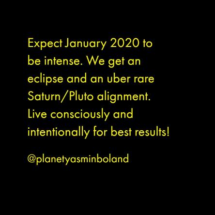 Virgo Monthly Horoscope – January 2020