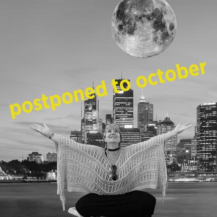 Sydney workshop postponed due to coronavirus