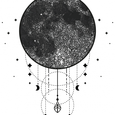 Daily Moon Power Collective (March 23 2020)