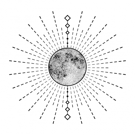 Daily Moon Power Collective (March 26 2020)