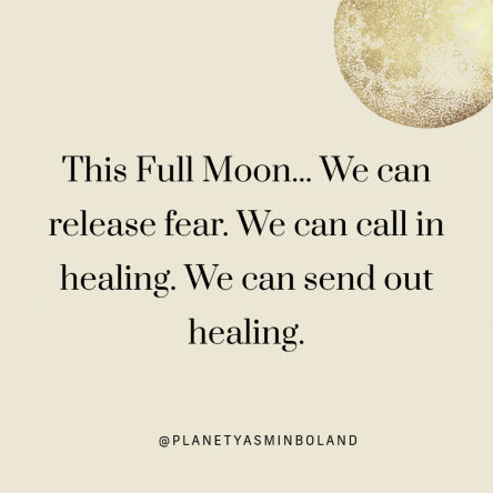 Why this is an important Full Moon