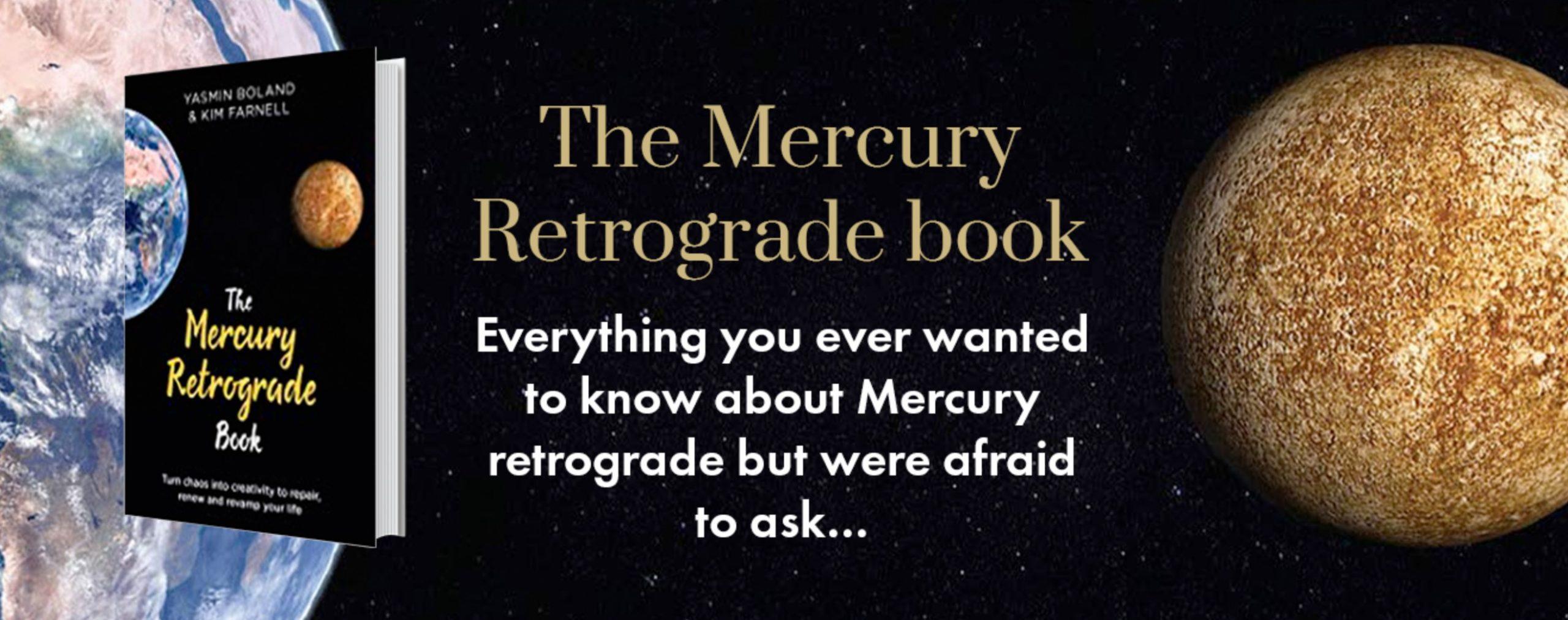 Mercury Retrograde Ad