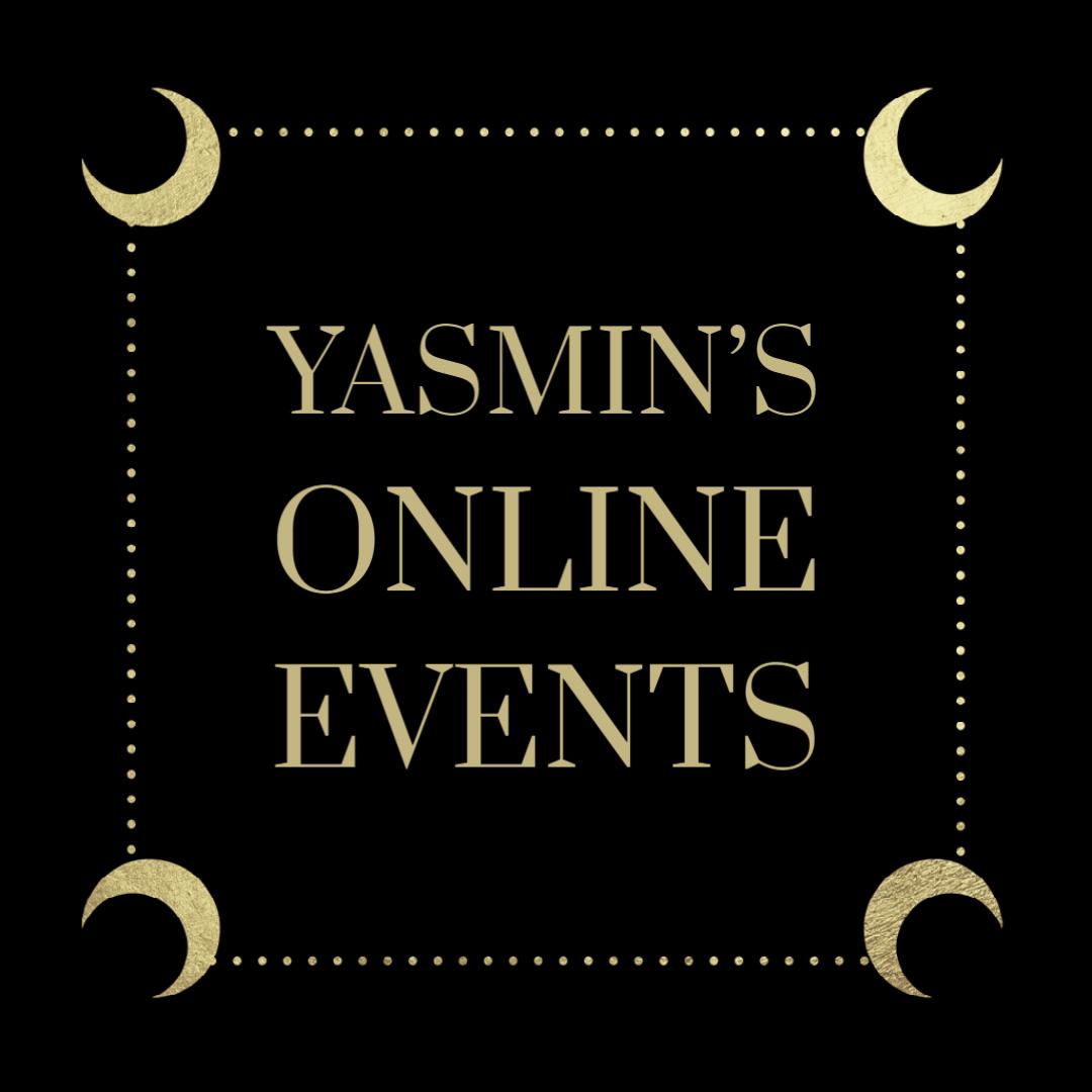 YB Events