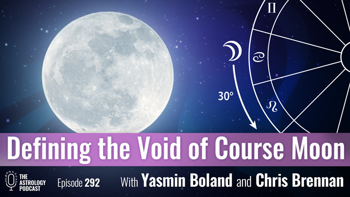 YB - The Astrology Podcast