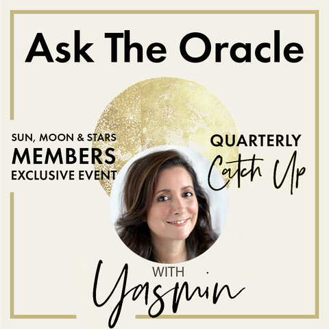 Ask the Oracle + Quarterly Catch Up AD