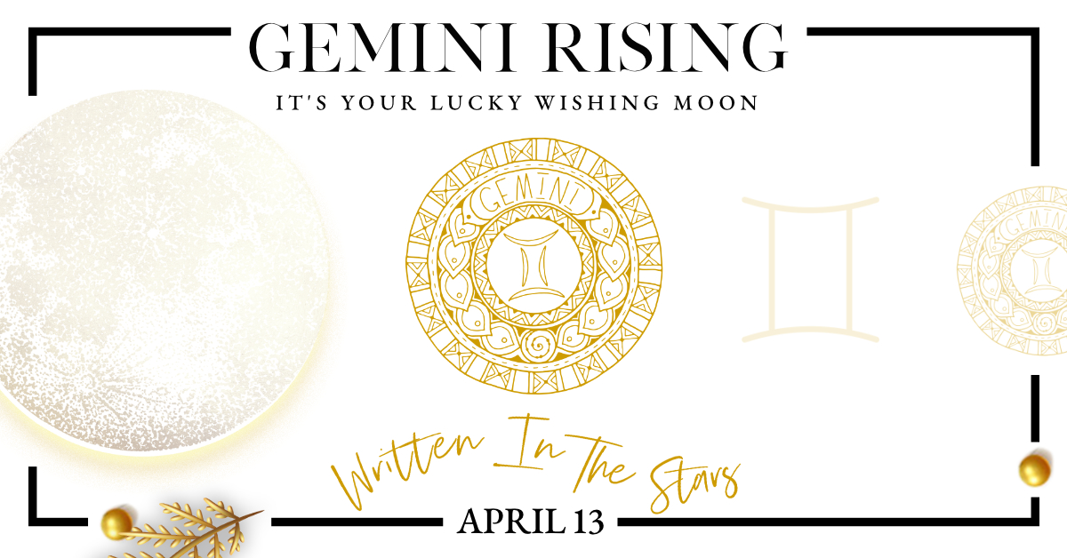 written star-white-gemini