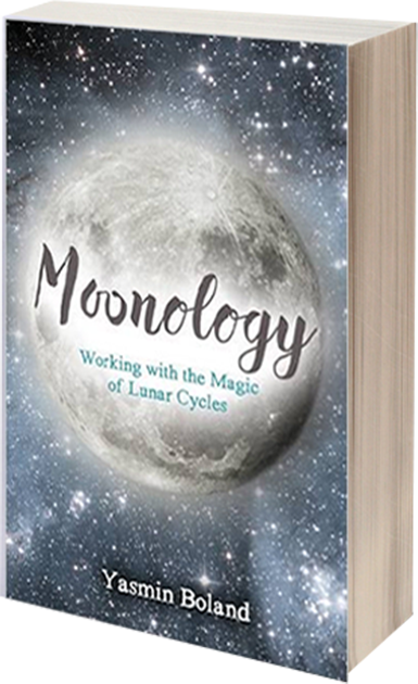 Moonology Book Img