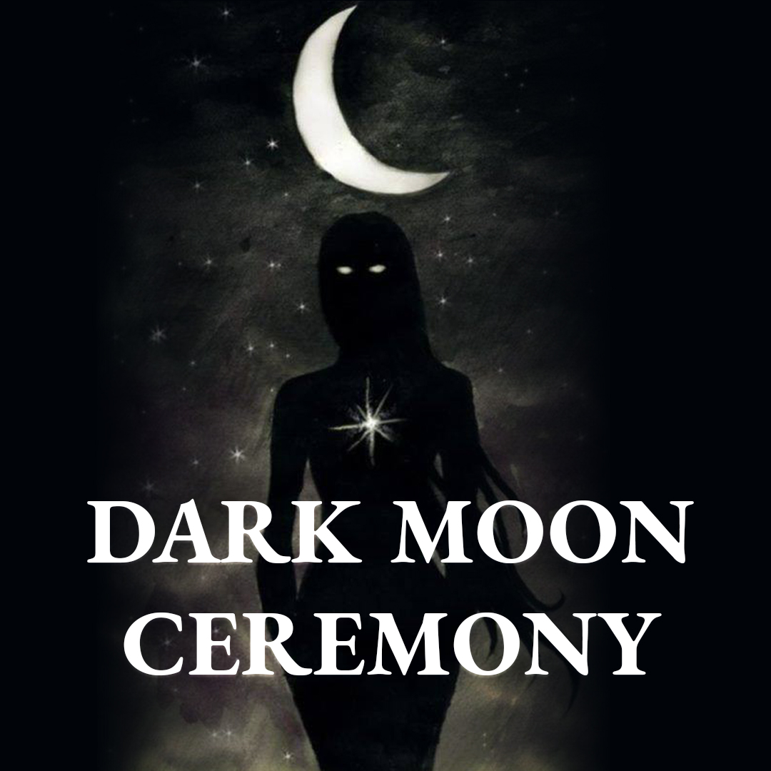 Dark Moon Ceremony Side Ad