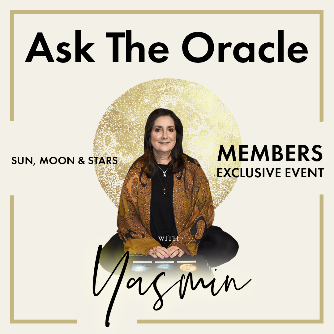 Ask the Oracle Square