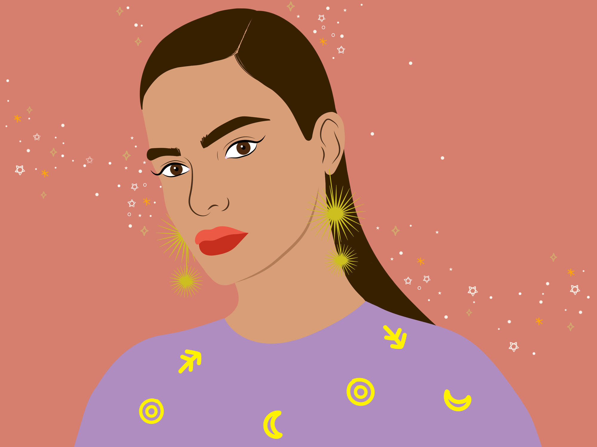 Your Sun, Moon, and Rising Sign – the keys to your personality and your astrology chart