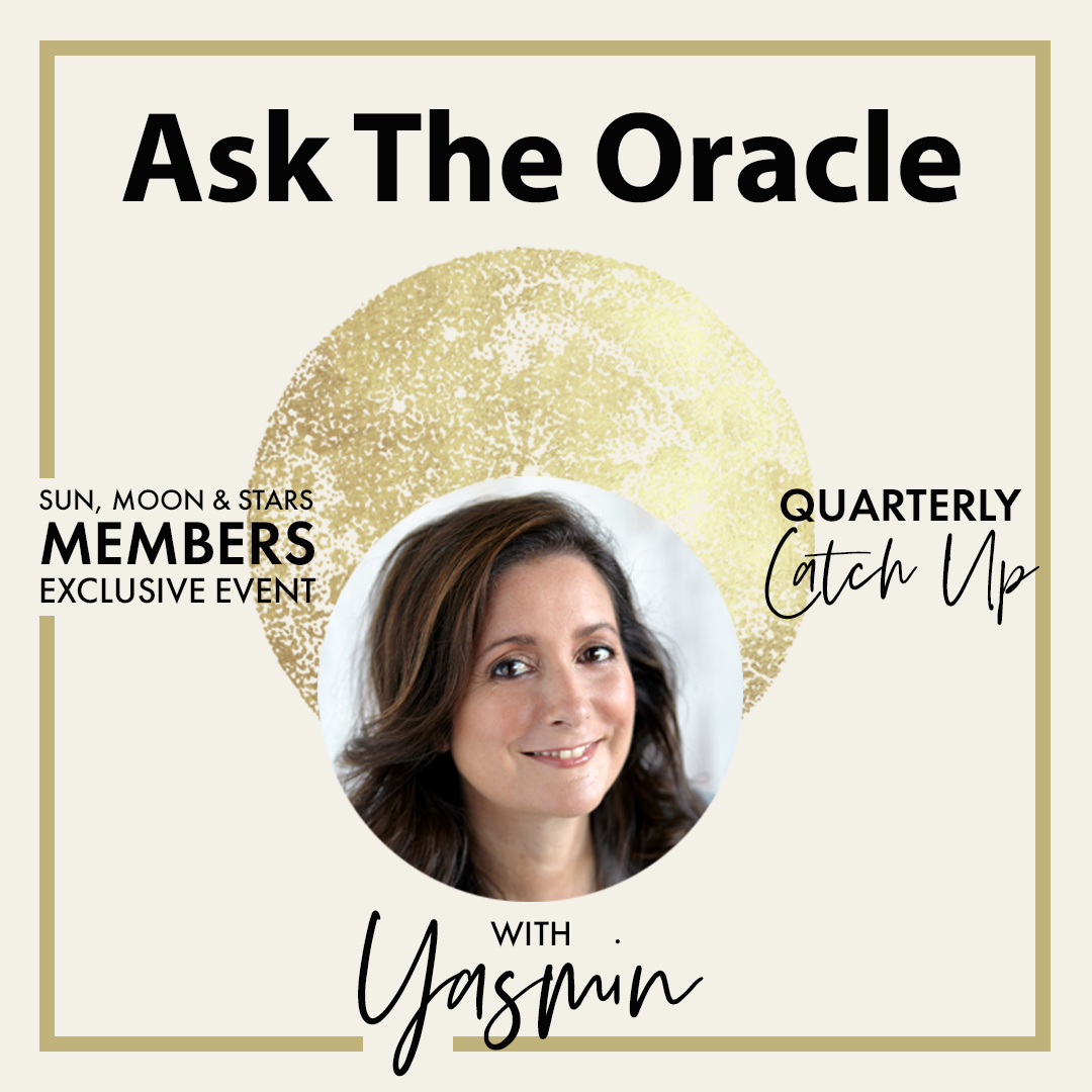 Ask the Oracle + QCU - Side