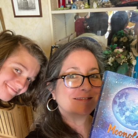 5 Years of Moonology – The Diary