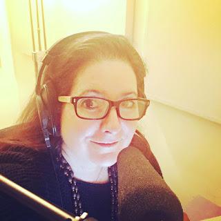 Yasmin Audio Book