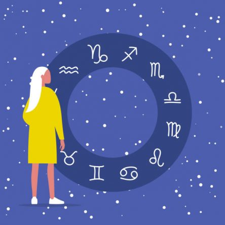 Would you like a FREE astrology reading with me?
